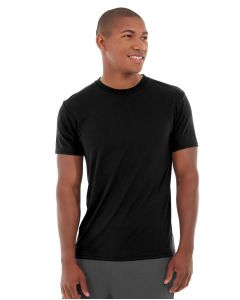 Aero Daily Fitness Tee-XS-Black