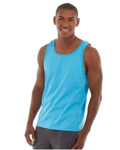 Atlas Fitness Tank-XL-Blue